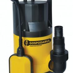 Pompa Apa Sumersibila - Apa Murdara - QDP-400-F - 400W