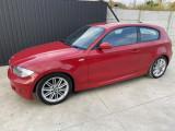 Dezmembrez BMW seria 1 coupe E81 118d pachet M motor N47D20A an 2008