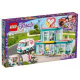 LEGO Friends Spitalul orasului Heartlake No. 41394
