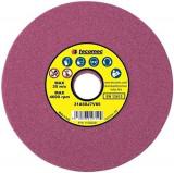 Cumpara ieftin Disc abraziv pentru aparat de ascutit lant drujba 145x 6 x 22.2mm Tecomec