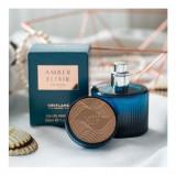 Parfum Amber Elixir Crystal