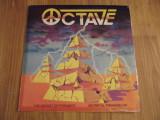 Octave 2 LP, VINIL