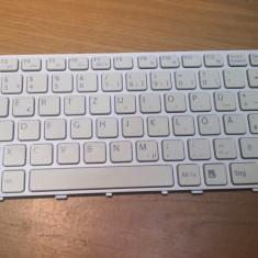 Tastatura Laptop Sony PCG-7186M netestata #61695