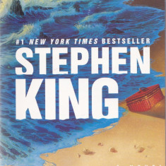Carte in limba engleza: Stephen King - Duma Key ( in stare noua )