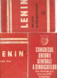 Lenin Despre stat  7 carti