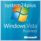 Cumpara ieftin DVD nou, sigilat cu sticker - Windows Vista Business cu licenta originala retail, Microsoft