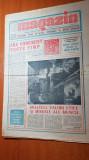 ziarul magazin 26 aprilie 1986-art. si foto podul de la agigea
