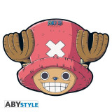 Mousepad ABYStyle One Piece Chopper in shape