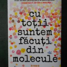 SUSIN NIELSEN - CU TOTII SUNTEM FACUTI DIN MOLECULE