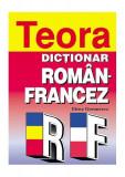 Dicționar român-francez