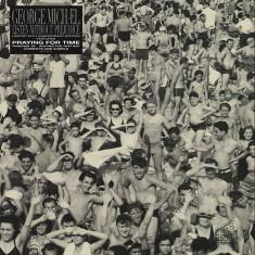 George Michael Listen Without Prejudice LP remastered 2017 (vinyl)