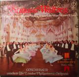 [Vinil] London Philarmonic Orchestra - Strauss Waltzes - disc original
