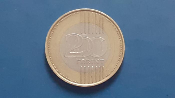 Ungaria , 200 Forint 2011