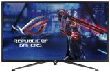 Cumpara ieftin Monitor Gaming VA LED ASUS ROG Strix 43inch XG43UQ, UHD (3840 x 2160), HDMI, DisplayPort, Boxe, 144 Hz, 1 ms (Negru)