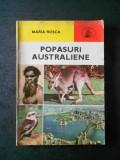 MARIA ROSCA - POPASURI AUSTRALIENE