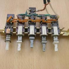 comutator selector putere amplificator A350