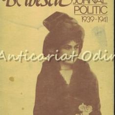 Jurnal Politic Ianuarie 1939-Ianuarie 1941 - Martha Bibescu