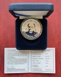 Moneda comemorativa de argint - 10 Euro 2004, Finlanda - Proof, Europa