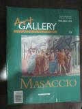Art Gallery (nr. 53) - Masaccio