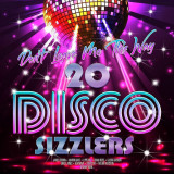 Various Artists Dont Leave Me This Way 20 Disco Sizzlers LP (2vinyl)