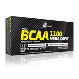 BCAA Mega Caps 120 Capsule