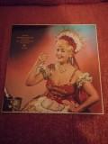Honthy Hanna Kalman Imre Silvia Csardas kiralyno Fragmente vinil vinyl
