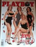 Reviste Playboy 2005 fara Septembrie,Octombrie,Decembrie