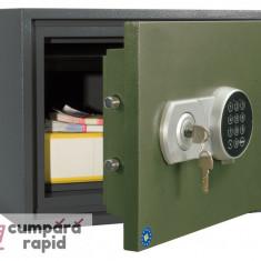 Seif antifoc Kronberg FIRE 32 KL+EL electronic