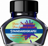 Cerneala caligrafie Standardgraph lila 30 ml