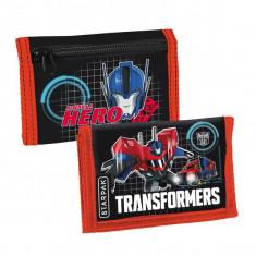 Portmoneu Transformers - STARPAK
