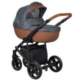 Cumpara ieftin Carucior 3 in 1 Modena MOD2 Coletto for Your BabyKids