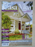 REVISTA CASA MEA - nr.2 februarie 2014