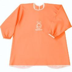 Bavetica cu Maneca Lunga Orange