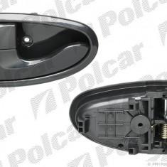 Maner interior deschidere usa Hyundai Accent LC 2001-2006, Fata/ Spate partea Stanga 82610-25000