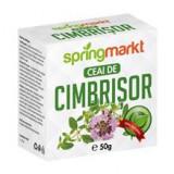 Ceai de Cimbrisor 50 grame Springmarkt Cod: SPRM.00049