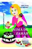 Inima de zahar - Brunno Livadaru