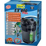 Filtru extern acvariu EX 800 Plus, pt 200-300L, Tetra