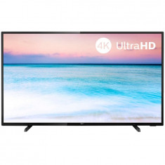 Televizor LED Philips 58PUS6504/12, 146 cm, Smart TV 4K Ultra HD, 147 cm