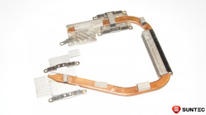 Heatsink Acer TravelMate 7720G 60.4T319.003