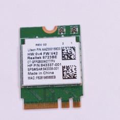 Modul wireless placa wireless AAZ000158D0 HP 15-AY 15-AC 15-AF HP 15-AY009NL