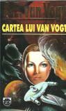 A. E. van Vogt - Cartea lui van Vogt, ca noua