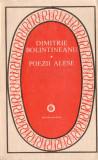 POEZII ALESE – DIMITRIE BOLINTINEANU