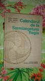 Calendarul de la Sarmizegetusa Regia190pag/an1980- Serban Bobancu