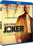 Joc Periculos / Joker (Wild Card) - BLU-RAY Mania Film, prorom