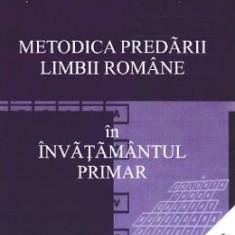 Metodica predarii limbii romane in invatamantul primar Ed.6 - Corneliu Craciun