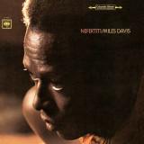 Miles Davis Nefertiti 180g HQ LP (vinyl)
