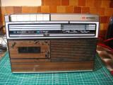 Cumpara ieftin Aparat radio vintage HITACHI KCT-1210E