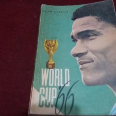 IOAN CHIRILA - WORLD CUP 66