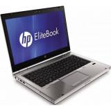 Laptop I5 2520M HP ELITEBOOK 8460P, Intel Core i5, HDD