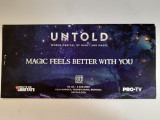 Bilete UNTOLD